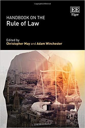 Handbook On The Rule Of Law Ebook Ebook Details Authors Christopher May Adam Winchester File Size 7 Mb Format Pdf Length In 2020 Girl Boss Book Law Books Ebook