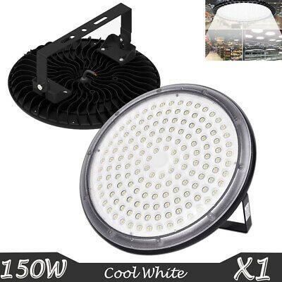 20x White 300W LED High Bay Factory Warehouse Flood Light Shop Lighting Fixtures