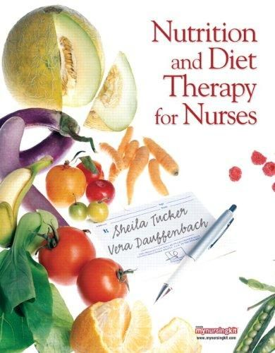 Download Pdf Nutrition And Diet Therapy For Nurses R A R Nutrition Nutrition Course Diet And Nutrition