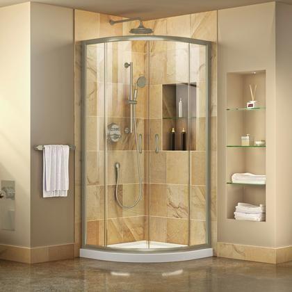 Dreamline Dl670204cl 809 99 Corner Shower Kits Shower