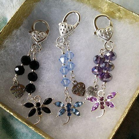 key ring Tibetan silver. zip pull Traveler/'s notebook charm bracelet pendant purse Dog charm for planner handbag