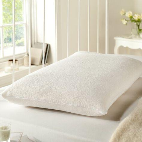 Memory Schaumstoff Nackenkissen Silent Night Foam Pillows