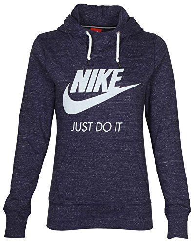 Women S Gym Vintage Pullover Hoodie Nike Women Gym Women Vintage Pullovers
