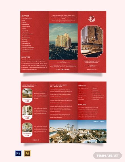 Pin On Brochure Templates Designs