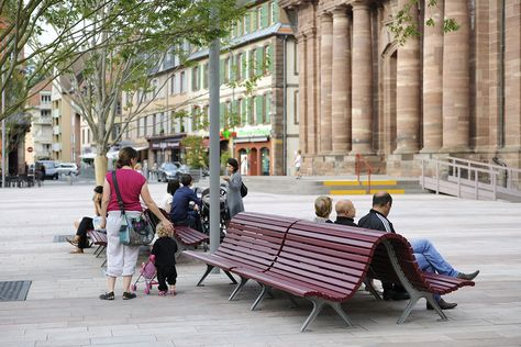 Références Sineu Graff dans l'Espace Urbain   Le Mobilier Urbain www.sineugraff.com/