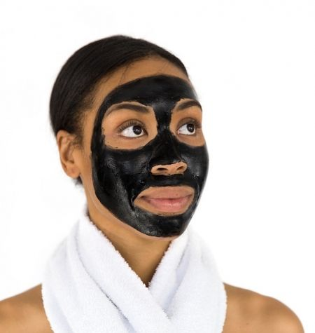 5 Masks Made Straight From Your Kitchen Cleansing Face Mask Skin Care Face Mask Healthy Glowing Skin