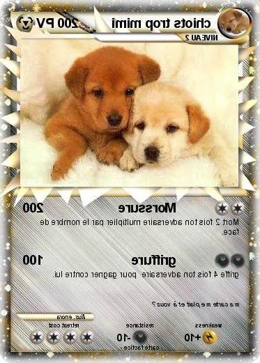 Dessin De Chien Trop Mignon A Imprimer 8975 Dogs Animals