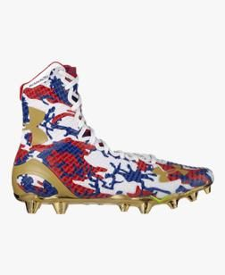 Under Armour Men S Football Cleats And Turf Shoes Us Mens Football Cleats Football Cleats American Football Cleats