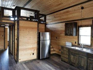 Enterprise Center Custom Finish Out Cabins With Derksen Shells Shed To Tiny House Portable Buildings Lofted Barn Cabin