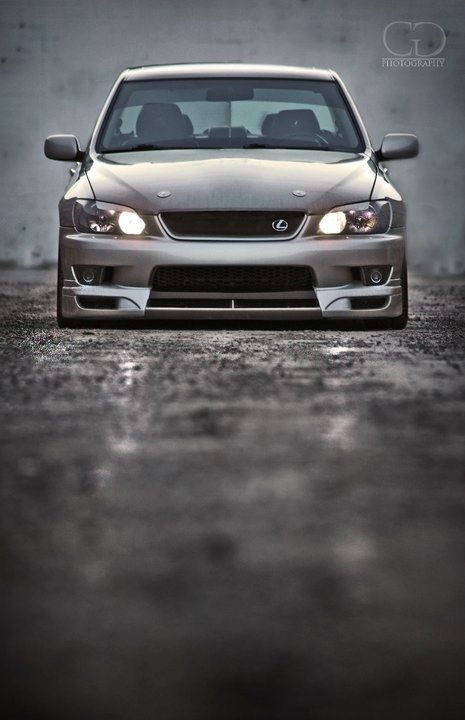 35 Best Altezza RS Ideas Images On Pinterest | Lexus Is300, Cars And  Japanese Domestic Market