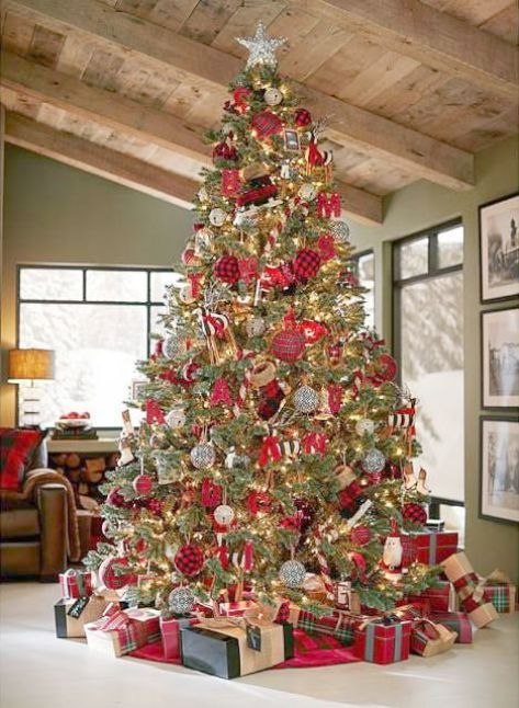 Entertaining With Caspari Animal Christmas Tree Christmas Cards Box Of 16 Gold With Images Country Christmas Trees Christmas Tree Design Christmas Tree Inspiration
