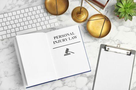 SD Injury Law