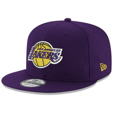 huge discount 19ec4 431cd Los Angeles Lakers NBA18 City Series 9FIFTY Snapback Hat By New Era in 2019    Hats   Snapback hats, Hats, Lakers hat