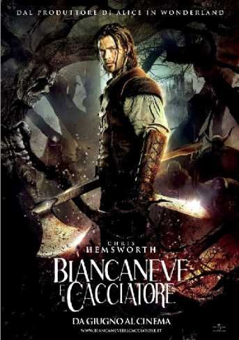 biancaneve e il cacciatore download ita hd torrent