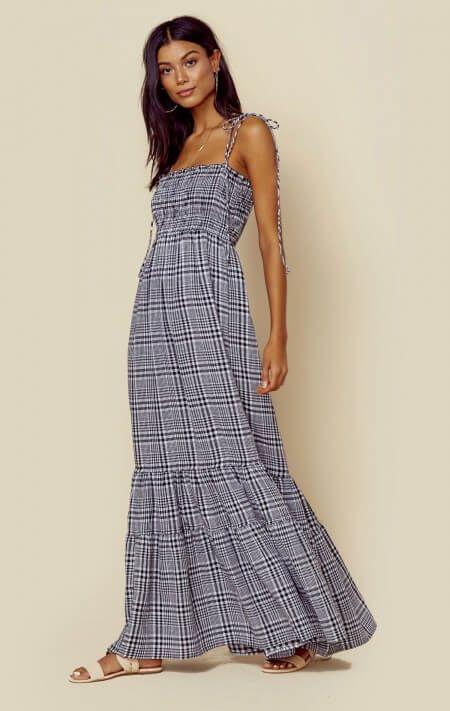 41++ Blue life summer breeze maxi dress trends