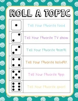 Rollen Sie ein Thema Ice Breaker Freebie – Roll an Ice Breaker Freebie Theme – Icebreaker Games For Work, Icebreaker Activities, Preschool Games, Leadership Activities, Group Activities, Abc Games, Summer Activities, School Icebreakers, Exercise Activities