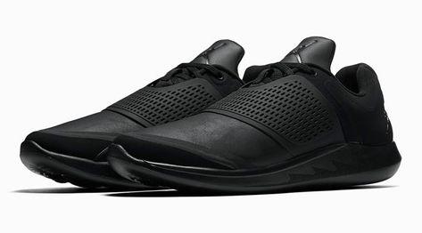 hot sale online 15d53 907de This Jordan Grind 2 Is The Latest Running Shoe Model From Jordan Brand