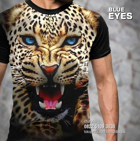 Baju Macan