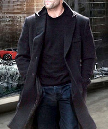 Trench Coats For Men The, Trench Coat Male Celebrities