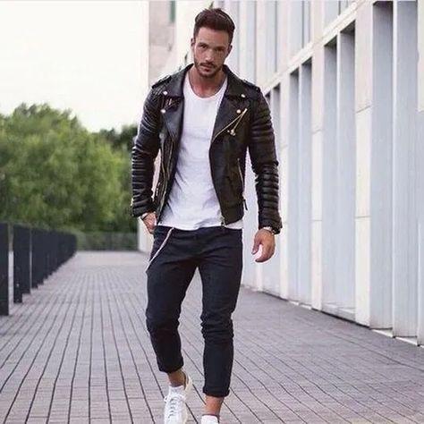 120 cool men's casual fashion