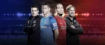 مشاهدة مباراة ليفربول وإيفرتون بث مباشر اليوم السبت 17 10 2020 في الدوري الإنجليزي