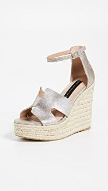 663894065f0 Simi Espadrille Wedges in 2019 | want list | Espadrilles, Wedges ...