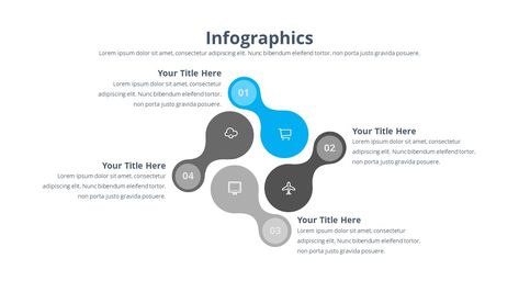 Clean Marketing Premium Keynote Template