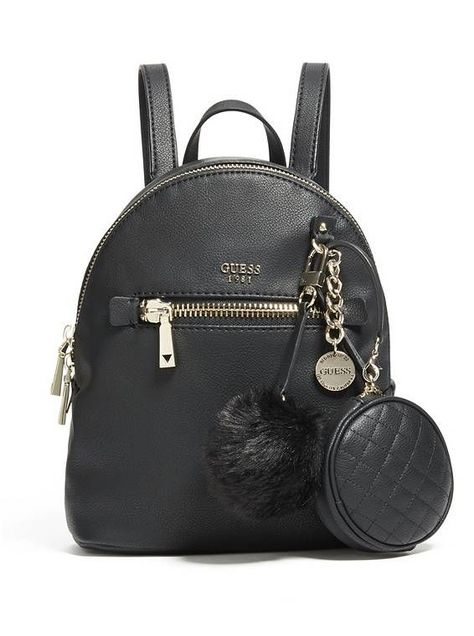 Cool School Tenley Backpack at Guess Sale! Up to 75% OFF