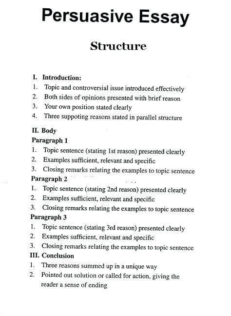 Persuasive Essay Sample Writing A Outline Research Topic Speech Inside Argumentative Skill Debate Essays