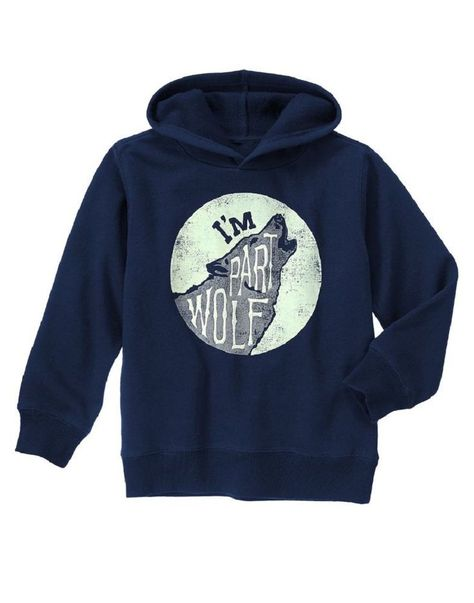 5-6 NWT Gymboree Boys Hooded Pullover Jacket S