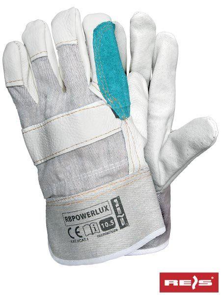 Rekawice Ochronne Skorzane Winter Glove Winter Gloves