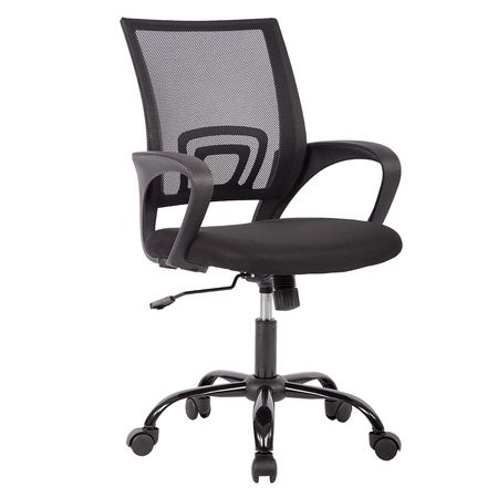 Home In 2020 Ergonomic Desk Chair Office Chair Pc Gaming Chair