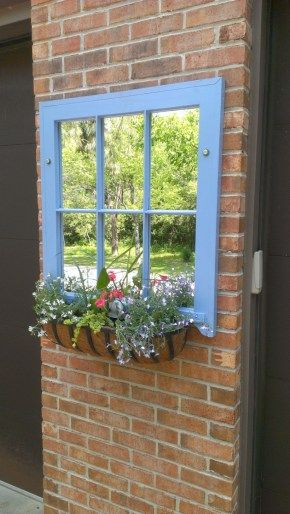 Stunning Ideas For Outdoor Garden Wall Mirrors 6 Decorating