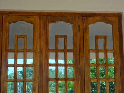 Window Frame Designs In 2020 Wooden Window Design Indian Window Design Wooden Window Frames