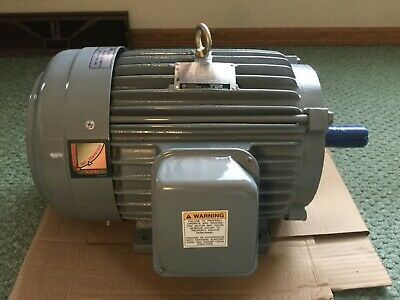 Ad Ebay Url New Ge 10 Hp 3 Phase Electric Motor 5ks215se205d8 1765 Rpm 215t Frame No S238 In 2020 Motor Electric Motor Frame
