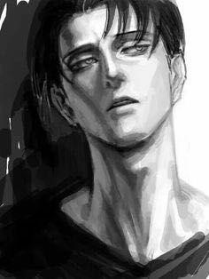 Blood Lust: Yandere! Levi X Reader - 26: My Friend | Anime | Attack