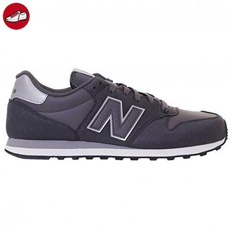 New Balance 500 Schuhe Herren Sneaker Turnschuhe Grau ...