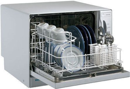 The 25+ Best Countertop Dishwasher Ideas On Pinterest | Dishwasher Reviews,  Industrial Small Kitchen Appliances And Fallout 4 Review