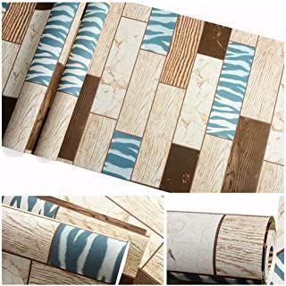 Amazon Com Backsplash Peel And Stick Wallpaper Wallpaper Wallpapering Supplies Tools Home Improv In 2020 Peel And Stick Wallpaper Home Improvement Backsplash