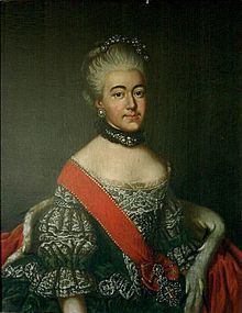 Anna Friederike of Promnitz-Pless