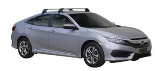 2013 Honda Civic Roof Rack In 2020 Honda Civic Honda Civic Car Honda Civic Hybrid