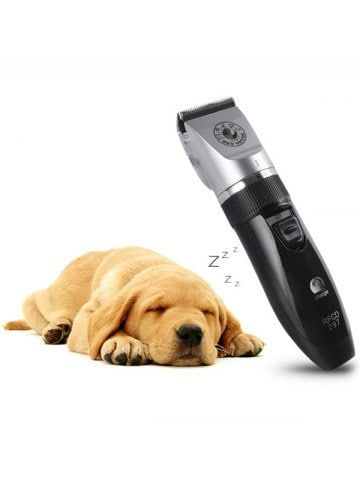 Lili Zp 297 Rechargeable Pet Hair Trimmer Cats Dogs Electric