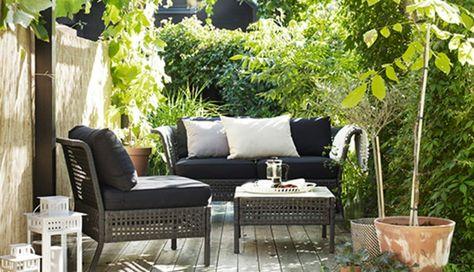 Ikea gartenmöbel 2017  ikea gartenmöbel outdoor sessel sofa kungsholmen hällö ...