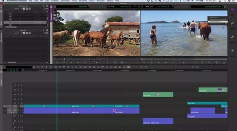 Avid Media Composer Ultimate 2020.10 Review