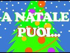 Auguri Di Buon Natale Karaoke.Buon Natale Le Renne Di Babbo Natale Canzoni Per Bambini
