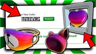 February All Roblox Promo Code Instagram Roblox Events Promo