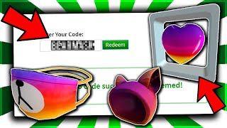 Roblox Promo Code February All Roblox Promo Code Instagram Roblox Events Promo Codes Not Robloxworkingpromocodes Promocodesroblox Allwork In 2020 Coding Roblox Roblox Codes