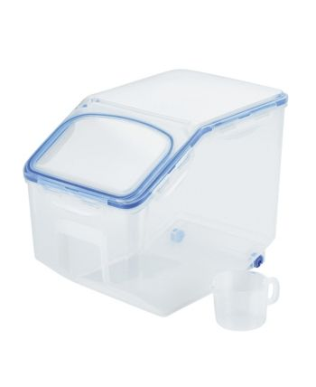 Lock N Lock Easy Essentials 50 7 Cup Food Storage Container With
