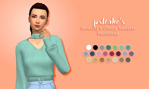 6) Tumblr | The sims 4 cc | Sims 4 mods, Sims 4, Sims