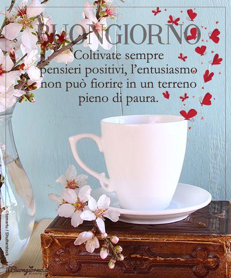 Buongiorno immagini nuove bellissime e originali - ilBuongiorno.it